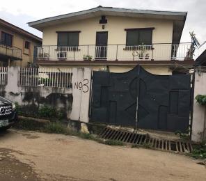 3 bedroom Blocks of Flats House for sale By Moronfolu Street, Pako, Akoka, Yaba.  Akoka Yaba Lagos