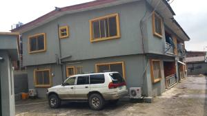 3 bedroom Flat / Apartment for sale Off cmd road ikosi ketu Ketu Lagos