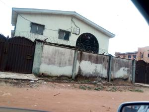 3 bedroom Blocks of Flats House for sale Off Lasu Road Governors road Ikotun/Igando Lagos
