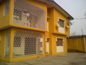 12 bedroom Flat / Apartment for sale Ijegun Lagos