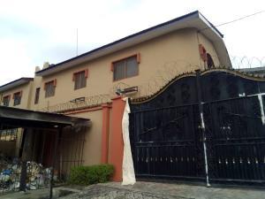 Blocks of Flats House for sale Ojodu Berger Ojodu Lagos