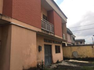 Flat / Apartment for sale Samshonibare Surulere Lagos