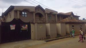 3 bedroom Flat / Apartment for sale New Oko Oba, Agege, Amusan Street Oko oba Agege Lagos