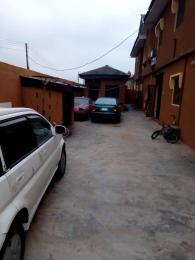 3 bedroom Blocks of Flats House for sale by Ipaja bus stop Ipaja road Ipaja Lagos