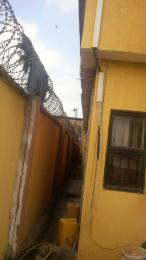 Blocks of Flats House for sale Olorunloni, close to pipeline Pipeline Alimosho Lagos