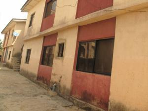 3 bedroom Flat / Apartment for sale Oluwaloniomi Street Okokomaiko Ojo Lagos