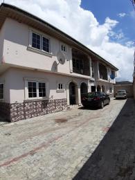 2 bedroom Blocks of Flats House for sale Mufutao Ayodeji Street, Off Mobil Road, Ajah  Ilaje Ajah Lagos