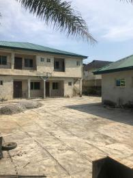 Blocks of Flats House for sale Ologolo Area Agungi Lekki Lagos
