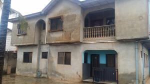 Flat / Apartment for sale Old Ijoko Road  Ifo Ogun