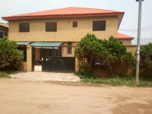 Flat / Apartment for sale Owode Onirin Axis Ikorodu Ikorodu Lagos