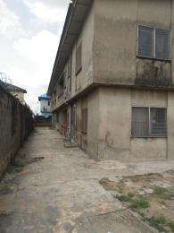 3 bedroom Block of Flat for sale off princess Abiola Nobex bus stop Ikotun Idimu road Egbe/Idimu Lagos
