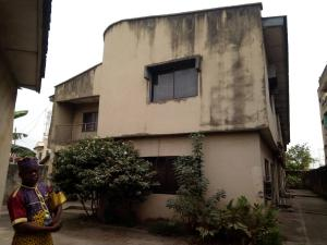 5 bedroom Semi Detached Duplex House for sale Inusi Fagba Agege Lagos