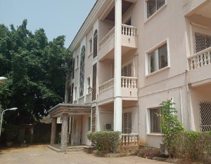 3 bedroom Blocks of Flats House for rent Udi Hill Street, Aso Drive Asokoro Abuja