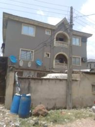 Flat / Apartment for sale Off Community Rd Community road Okota Lagos