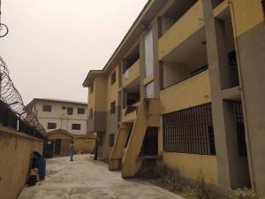 3 bedroom Shared Apartment Flat / Apartment for rent 2 Pelewura Apapa G.R.A Apapa Lagos