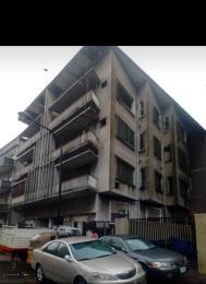 Blocks of Flats House for sale Campbell street, 3 buildings away from Saint Nicholas Hospital Lagos Island Lagos Island Lagos