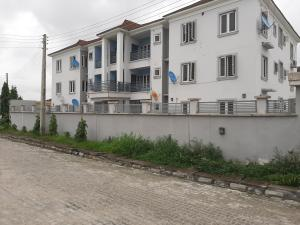 3 bedroom Blocks of Flats House for sale Lekki county homes Ikota Lekki Lagos