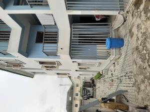 3 bedroom Blocks of Flats House for sale Lekki county homes Ikota Lekki Lagos
