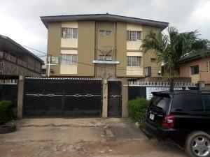 9 bedroom Commercial Property for rent Abeokuta street Ire Akari Isolo Lagos
