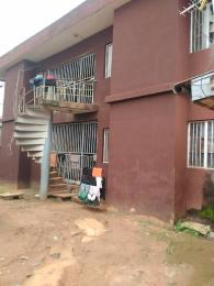 10 bedroom Commercial Property for sale Fatokun Street Off Ekoro Road Abule Egba  Abule Egba Abule Egba Lagos
