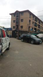 3 bedroom Blocks of Flats House for sale Off St. Finbarrs College Road ( Close to University of Lagos). Akoka Yaba Lagos