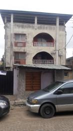 3 bedroom Blocks of Flats House for sale off Ago palace Okota Lagos