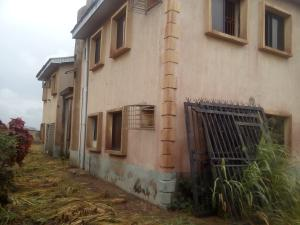 Blocks of Flats House for sale Itele Road Ado Odo/Ota Ogun