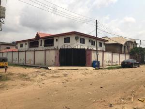3 bedroom Flat / Apartment for sale Jemtek Ago palace Okota Lagos
