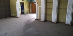 3 bedroom House for rent Sam Oyoma Close, off Kwame Krumah Street, Asokoro, Abuja Asokoro Abuja