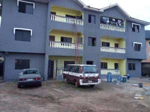 3 bedroom Flat / Apartment for sale Ama wire orji in owerri North LGA owerri, IMO State Owerri Imo