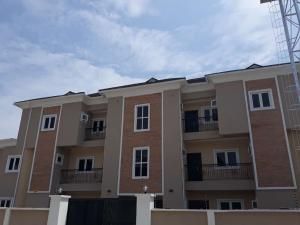 Blocks of Flats House for sale Lekki Agungi Lekki Lagos
