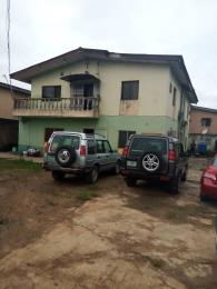 3 bedroom Blocks of Flats House for sale 10,Ganiu olawale street, off Adebayo Oyelana street. Ejigbo Ejigbo Lagos