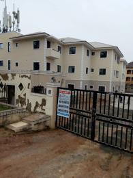 2 bedroom Flat / Apartment for rent 9 Mike Akhigbe Jabi Abuja