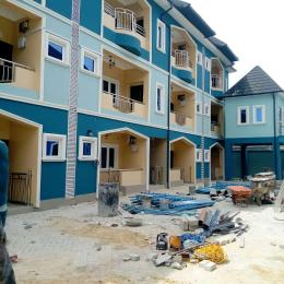 2 bedroom Flat / Apartment for rent mercy land PHC Rumuosita Port Harcourt Rivers