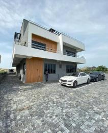 2 bedroom House for sale Orchid hotel road chevron Lekki Lagos