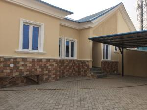 3 bedroom Detached Bungalow House for rent - Life Camp Abuja