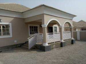3 bedroom Detached Bungalow House for sale life camp Abuja Life Camp Abuja