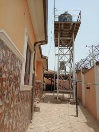 3 bedroom Semi Detached Bungalow House for sale Andi-kan Beulah estate, gwarimpa Gwarinpa Abuja