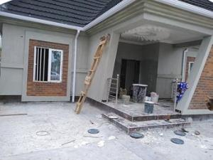 3 bedroom Detached Bungalow House for rent Behind Trend FM, GRA Phase 5, Asaba, Delta State Asaba Delta