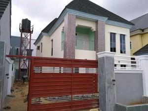 4 bedroom Detached Duplex House for sale GRA, Core Area, after MasterCare international school Asaba Delta
