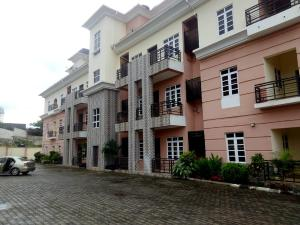 4 bedroom Flat / Apartment for rent GUZAPE WITH GOOD ROAD ACCESS. Guzape Abuja