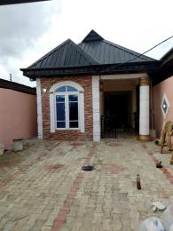 Detached Bungalow House for sale Command Ipaja Lagos