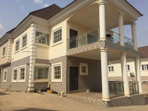 4 bedroom Detached Duplex House for sale life camp Abuja Life Camp Abuja