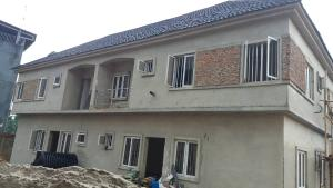 Semi Detached Duplex House for sale Ismail Estate Maryland Lagos