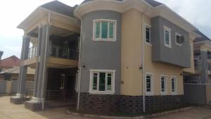 4 bedroom Detached Duplex House for sale Behind Cenotaph Parade ground, GRA Asaba Asaba Delta