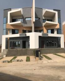 4 bedroom Semi Detached Duplex House for sale galadimawa Abuja Galadinmawa Abuja