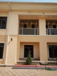 4 bedroom Semi Detached Duplex House for rent Jahi Abuja