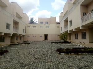 4 bedroom Terraced Duplex House for rent Maitama Abuja