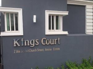 4 bedroom Terraced Duplex House for sale Awuse estate Opebi Ikeja Lagos