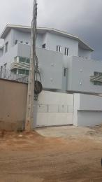 4 bedroom Terraced Duplex House for sale   Magodo GRA Phase 2 Kosofe/Ikosi Lagos